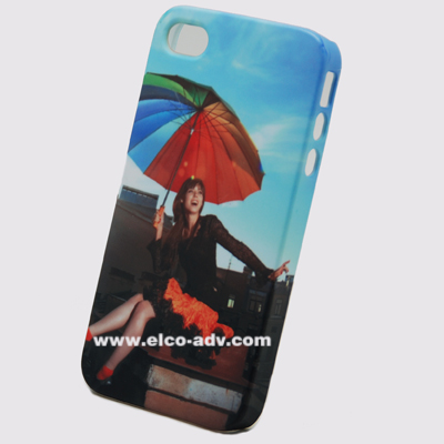 Case for  3D Sublimation Iphone 4/4S